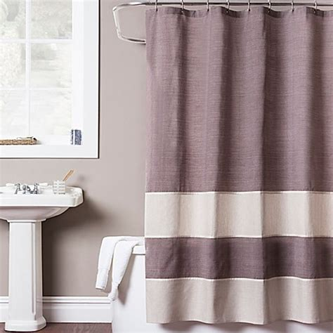 structure shower curtains bed bath