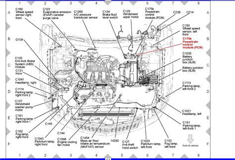 2001 ford explorer sport trac fuse box diagram 2005 with