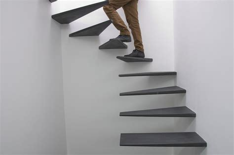 stairs without banister cool staircase designs guaranteed to tickle your brain