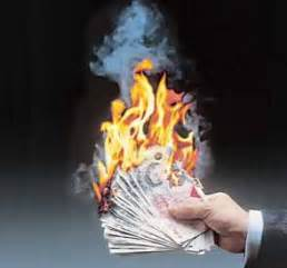 burning money on new year trying to get paid donegan landscaping ltd dublin