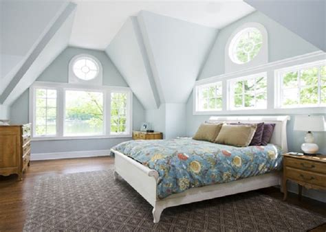 best wall color schemes for attic bedroom mike davies s home interior furniture design