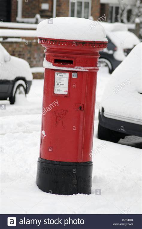 viktorianischer briefkasten postbox stockfotos postbox bilder alamy