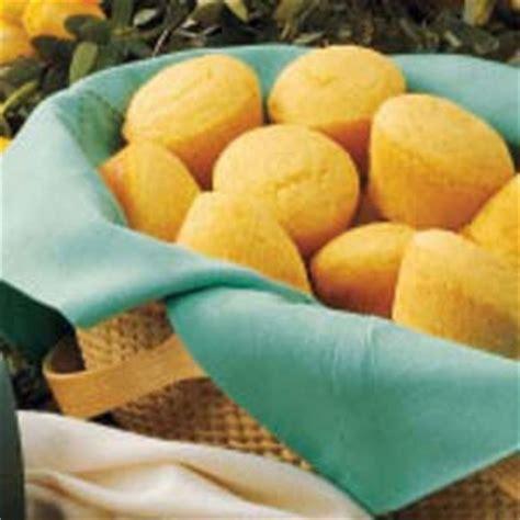 mini corn muffins mini corn muffins recipe taste of home