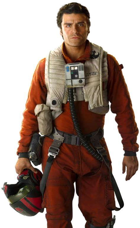star wars poe dameron png poe dameron star wars the last jedi force awakens