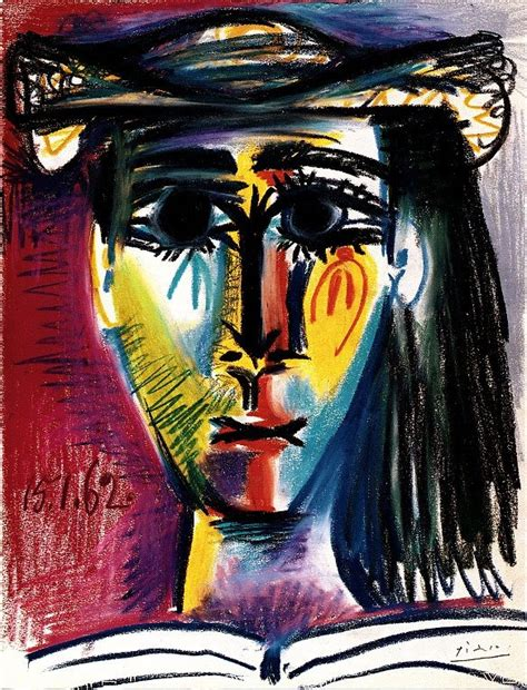 picasso paintings eye 17 best images about pablo picasso on