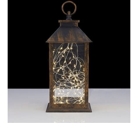 decorative led lights for homes home reflections decorative lantern with led rice lights