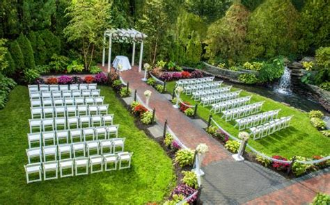 outdoor country club york pa wedding wedding chapel at the fox hollow picture of fox hollow
