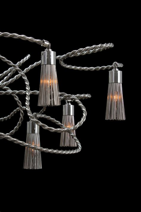 swing from the chandelier sultans of swing chandelier oval by brand van egmond