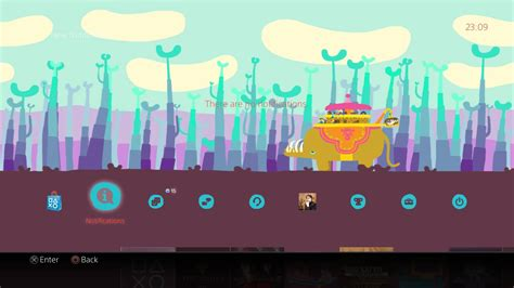 themes ps4 europe free far cry 4 ps4 dynamic theme and hohokum theme