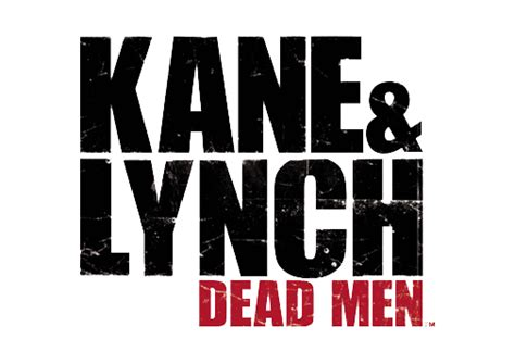 kane lynch dead men wikipedia