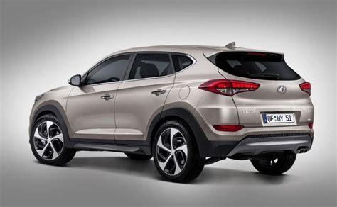 hyndai new car auto expo 2016 all new hyundai tucson unveiled ndtv