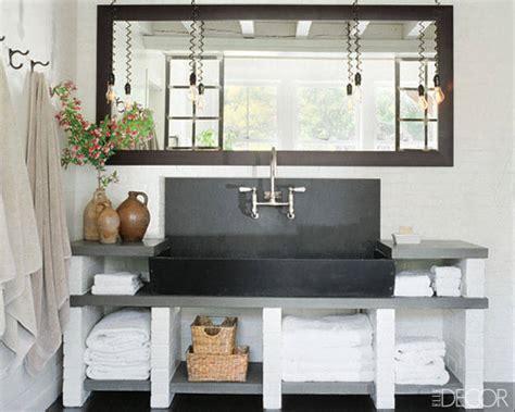 Soapstone Bathroom Sink - 12 best bathroom vanities with sinks