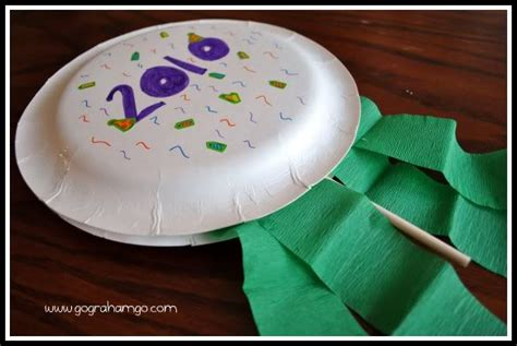 new year craft ideas for babies 11 new year s decoration craft ideas for