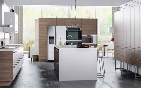 Ikea White Kitchen Island by Kitchen Inspiration