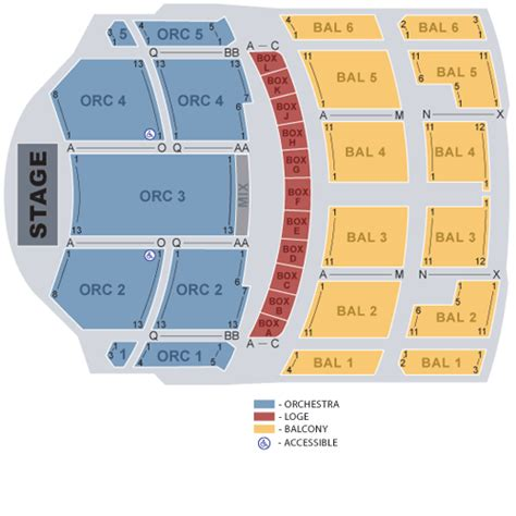 taft theater seating map glen cbell november 11 tickets cincinnati taft