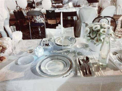 civiltà della tavola la civilt 224 della tavola e le cene in bianco il calice