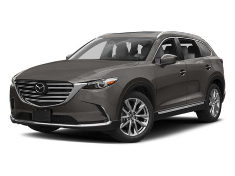 mazda 2016 models and prices 2016 mazda cx 9 prices nadaguides