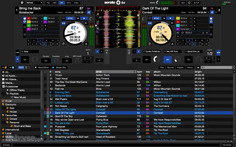 dj software free download full version for windows 10 serato dj 1 1 crack for mac