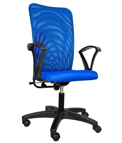 Metal Office Chair by Hetal Enterprises Turquoise Metal Office Chair Buy Hetal
