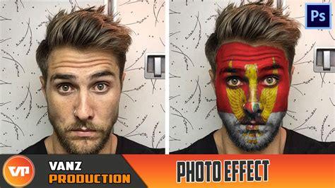 cara membuat wajah abstrak di photoshop photoshop cara menempelkan grafik ke wajah photo