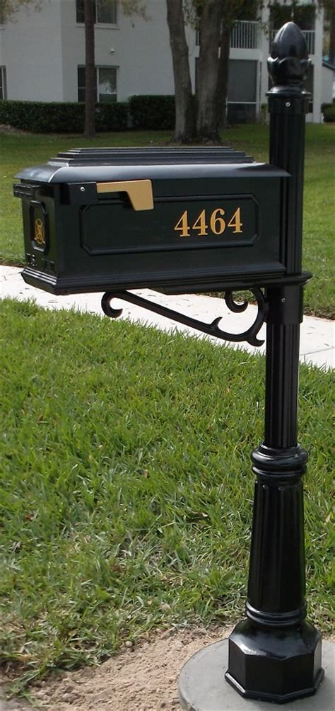 Handmade Mailbox - custom made mailboxes outdoor community mailboxes