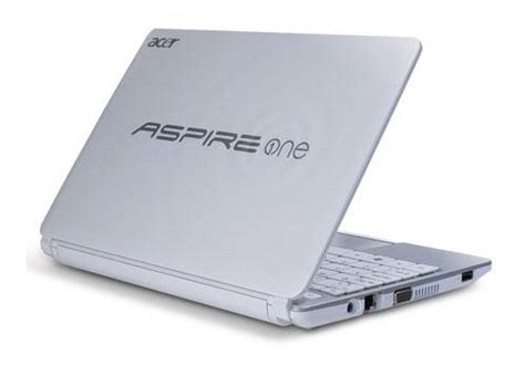 Laptop Acer Aspire D270 acer aspire one d270 intel atom n2600 dual notebook