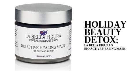 Active Detox Holidays by Detox La Figura S Bio Active Healing