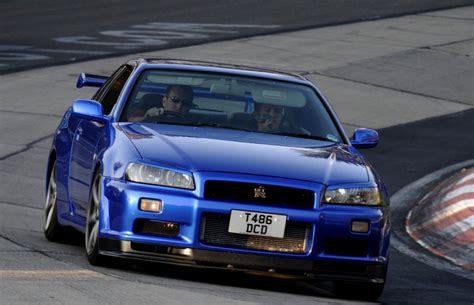 nissan gtr skyline price nissan skyline gt r r34 prices and equipment carsnb