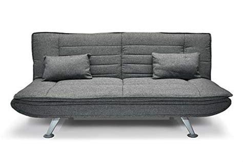 divani letto clic clac samira divano letto clic clac in tessuto grigio divano 3