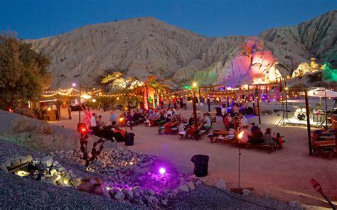 Awesome Night Lights Wedding Amp Event Venue Desert Adventures Palm Springs