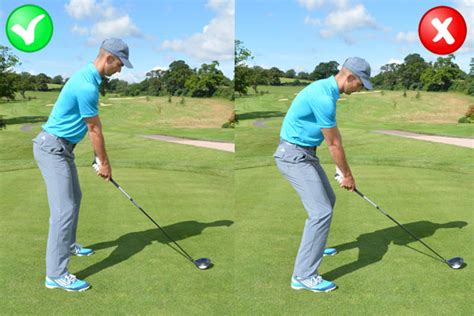 weight forward golf swing create good body angles me and my golf