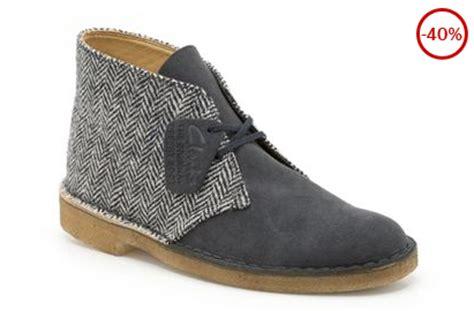 chaussure clarks fin de serie