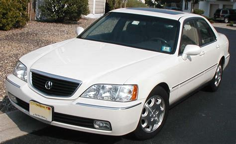 how to fix cars 1999 acura rl navigation system file acurarl jpg wikimedia commons