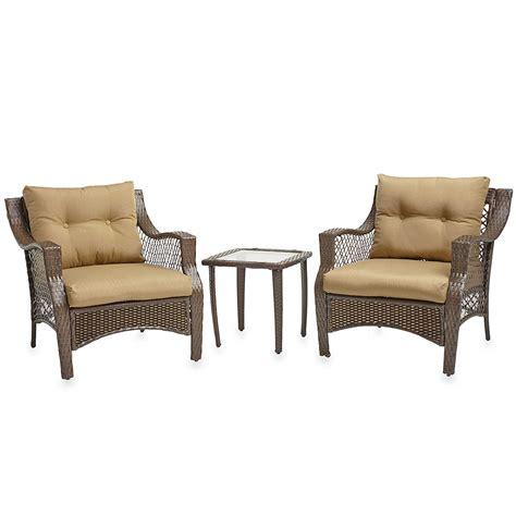 High Back Chair Cushions Outdoor Furniture   Greendale