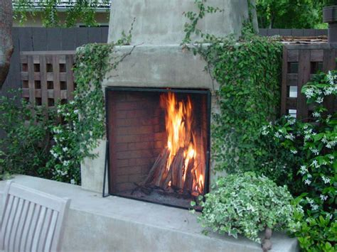 Rumford Outdoor Fireplace by Moffat Outdoor Rumford