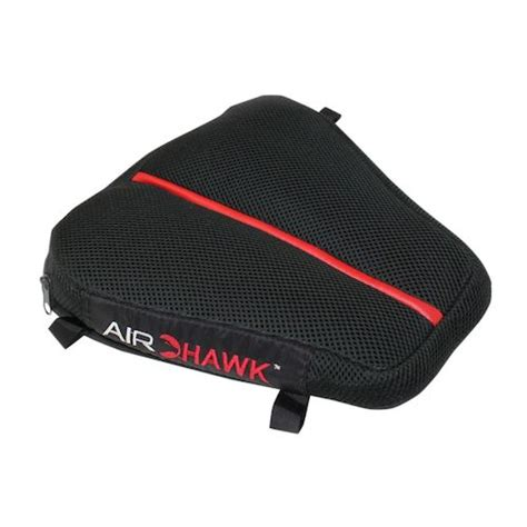 airhawk seat cushions airhawk dual sport seat pad revzilla