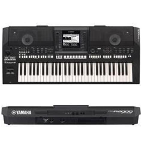Keyboard Baru Murah jual keyboard yamaha psr s950 baru 100 garansi resmi