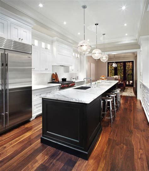 galley kitchens with island 25 best ideas about galley kitchen island on