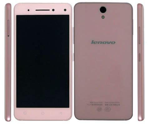 Lenovo Vibe S1 report lenovo vibe s1 to dual selfie cameras