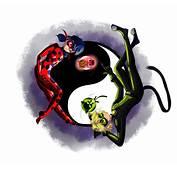 Ladybug And Cat Noir Harmony By Manenyamaneka On DeviantArt
