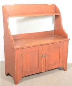 bucket bench images primitive furniture