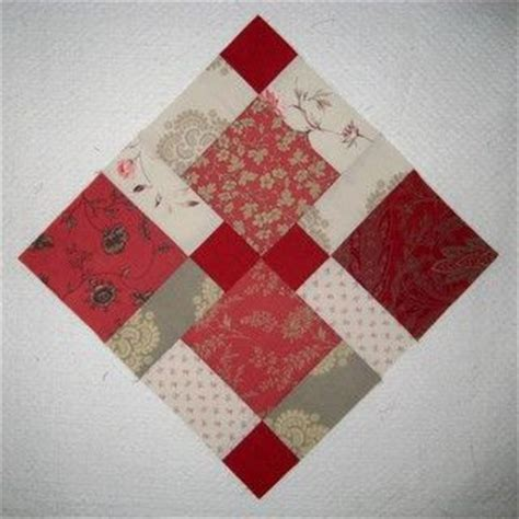 pattern blocks french 172 best quilts disappearing patch images on pinterest