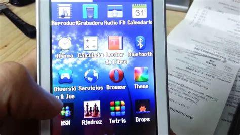 Samsung S3 Java samsung galaxy s3 gt i9300 clon versi 243 n china java