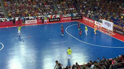 directo futbol sala futbol sala liga nacional play off final 4 186 partido