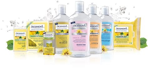 product care skin care products dickinson brands dickinson brands