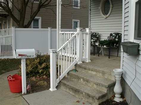 Outdoor Banister by Outdoor Stair Railing Newsonair Org