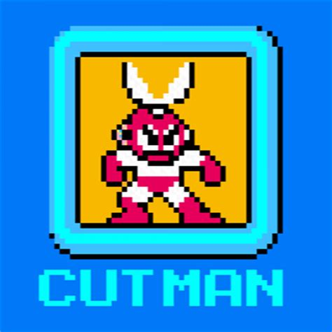 Ciput Manik cut character bomb