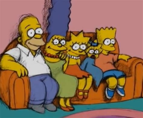 every simpsons couch gag the simpsons couch gag broadsheet ie