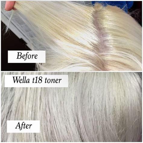 toner after bleaching copper hair wella toner bleach and my hair on pinterest