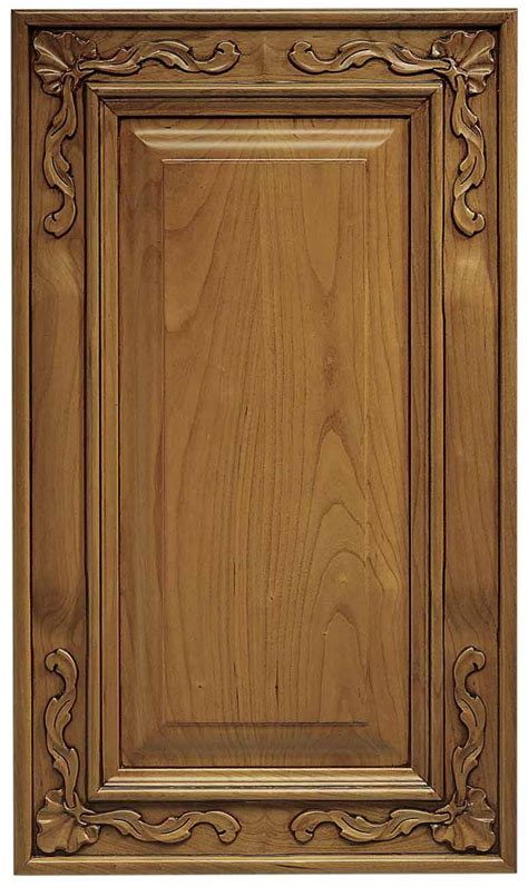 Wood Cabinets With Doors Cabinet Doors Custom Cabinetry Enkeboll Doors